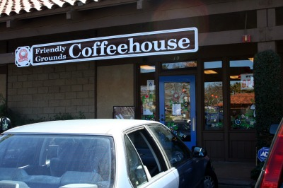 Friendly Grounds Coffeehouse