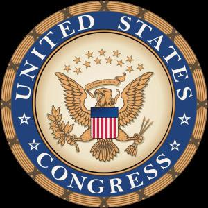 Seal of the U.S. Congress