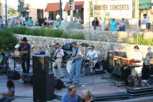 Honky Tonk Kings at the Trolley Center
