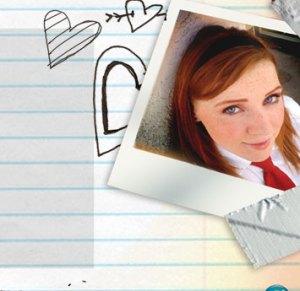 "Kaitlyn Terrill stars as ""Alice"""