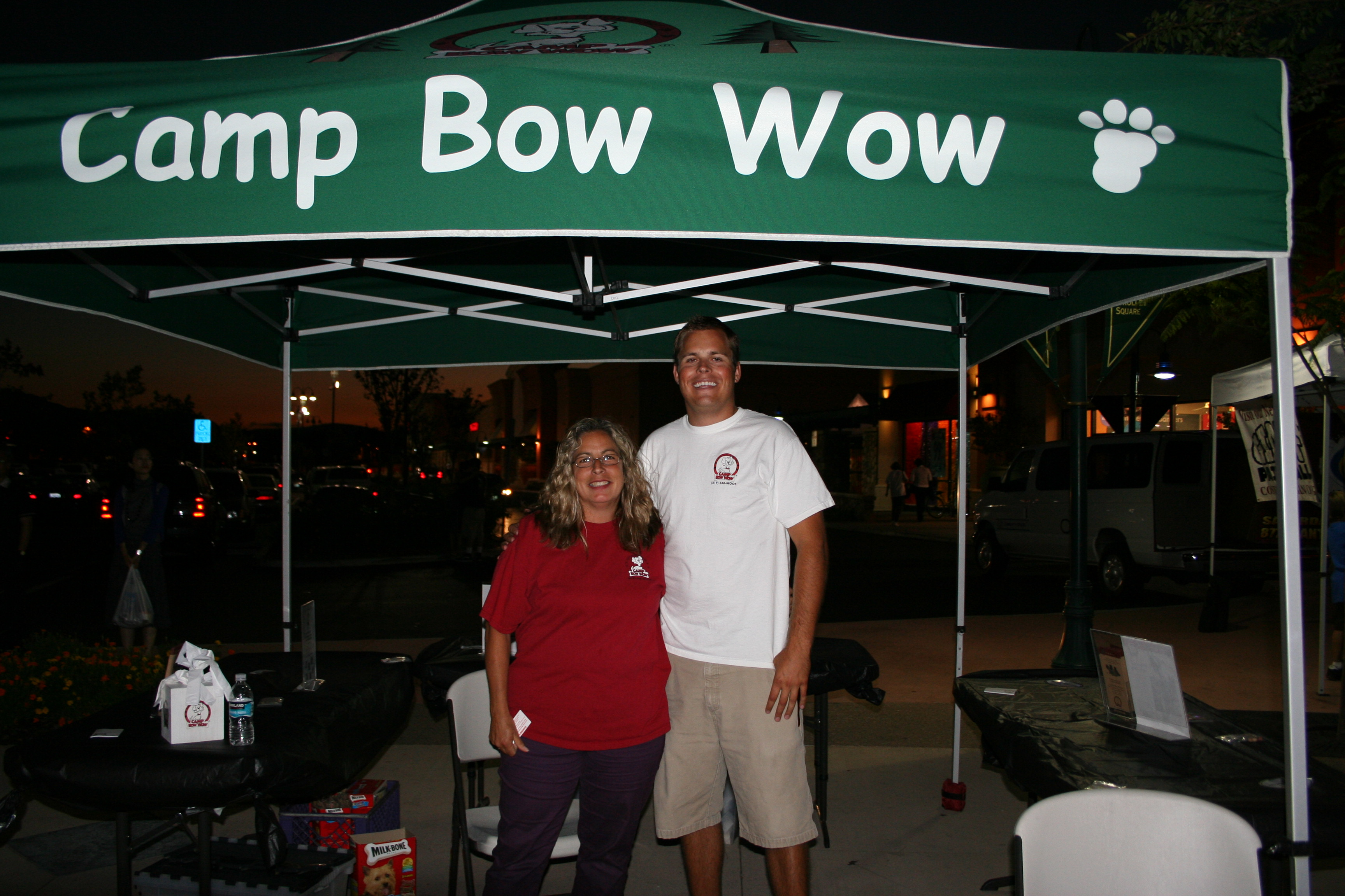 Camp Bow Wow reviews. A free inside look at company reviews and salaries posted anonymously by employees/5().