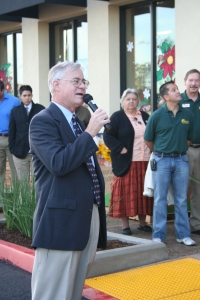 Mayor Randy Voepel
