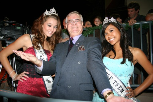 Mayor, Miss Santee, Miss Santee Teen
