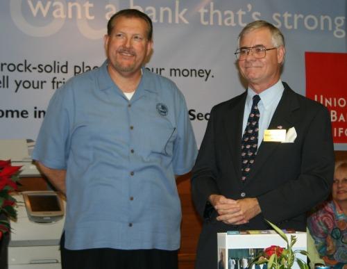 John Minto & Randy Voepel