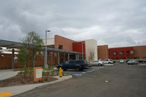 The New Edgemoor Hospital