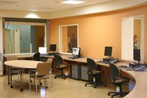 Barona Nursing Station