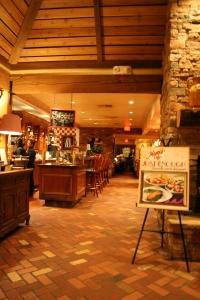 Mimi's Cafe - Back Area
