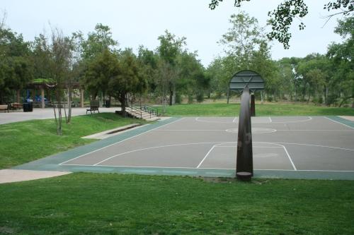 Mast Park