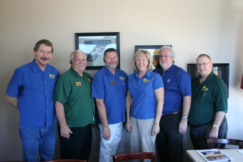 Santee Chamber Ambassadors