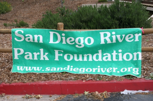 San Diego River Park Foundation