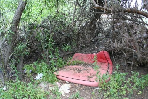 Transient Encampment