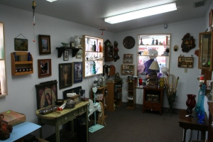 Display Room
