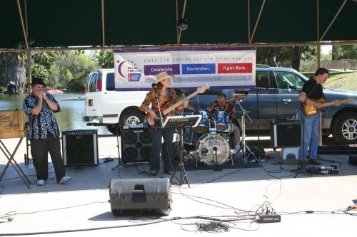 Jack City Blues Band