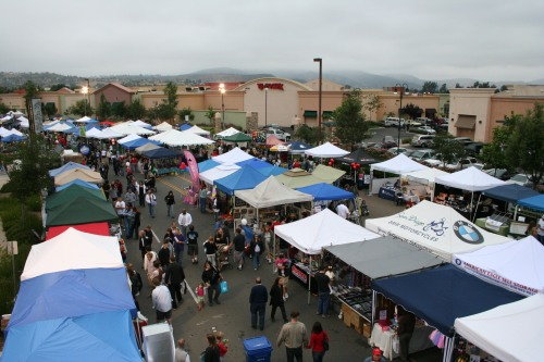 Santee Street Fair