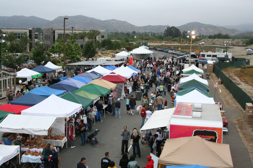Third Annual Santee Street Fair on Saturday, May 28 (2/2)