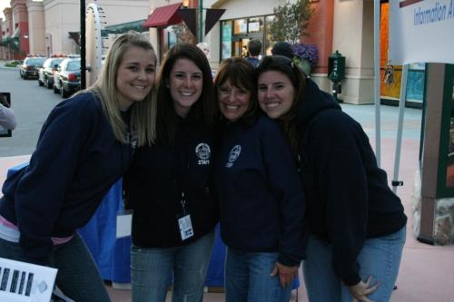 Santee Staff Members