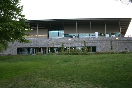 Cuyamaca College Student Center