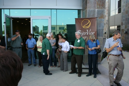 Santee Chamber of Commerce June After-5 Mixer