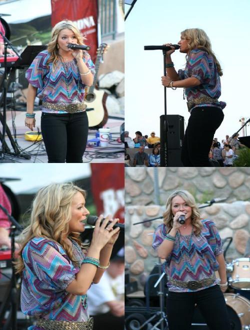 Lindsay Spurlock