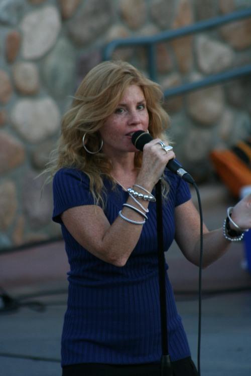 Kristin Banks