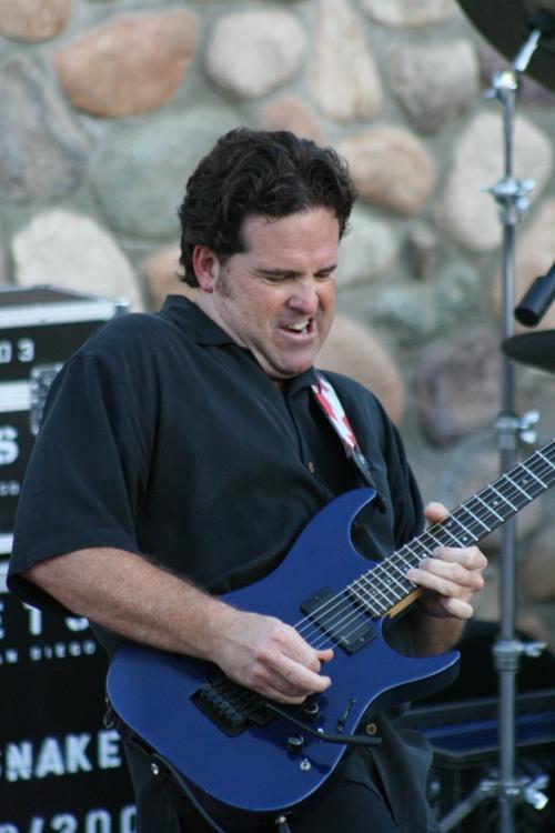 Bruce McPherson