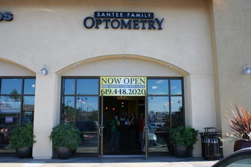 Santee Family Optometry