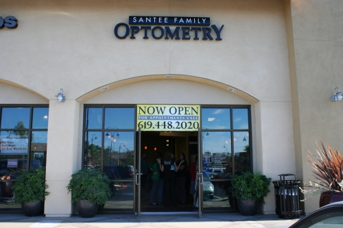 Santee Family Optometry