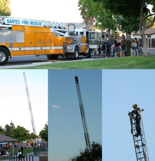 Santee Fire Rescue