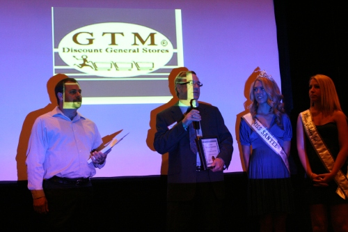 GTM General Discount Store - Medium Business of the Year