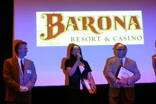 Barona Resort & Casino - Large Business of the Year