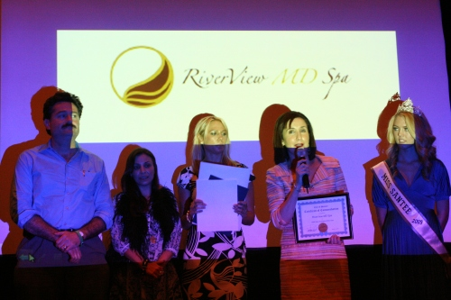 RiverView MD Spa - New Business of the Year