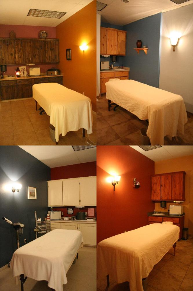 Business Spotlight - Simply Spa (2/3)